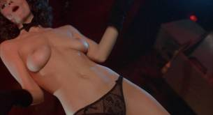 Jennifer Dale nude topless and Belinda Montgomery hot - Stone Cold Dead (1979) HD 720p BluRay (8)