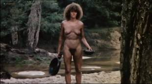 Jeune Pritchard nude full frontal Nell Campbell and other nude bush - Journey Among Women (AU-1977)