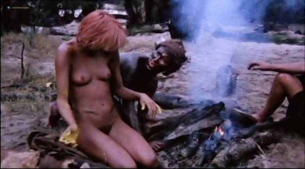 Jeune Pritchard nude full frontal Nell Campbell and other nude bush - Journey Among Women (AU-1977) (3)