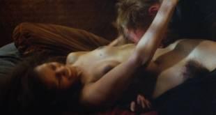 Karin Boyd nude topless and bush in hot sex scene - Mephisto (DE-1981) HD 1080p BluRay (11)