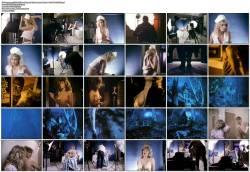 Kathleen Kinmont nude topless Toni Lee busty nude Laura Burkett nude in shower - Rush Week (1989) (1)