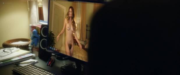 Leah McKendrick nude bush (merkin) and boobs Mila Kunis hot - Bad Moms (2016) 1080p BluRay (13)