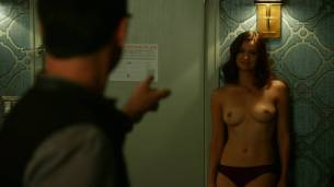Leah McKendrick nude topless KaDee Strickland hot pokies - Shut Eye (2017) s2e8 HD 1080p (15)