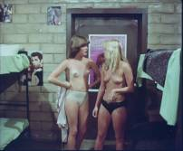 Linnea Quigley nude topless Jacqueline Giroux nude topless and bush lot of sex others nude - Summer Camp (1979) HD 1080p (13)