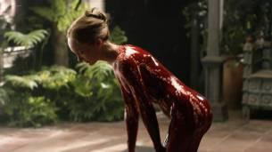 Lotte Verbeek nude butt and boobs - Outlander (2017) s3e12 HD 720 -1080p (12)