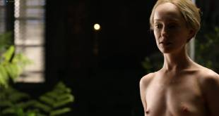 Lotte Verbeek nude butt and boobs - Outlander (2017) s3e12 HD 720 -1080p (6)