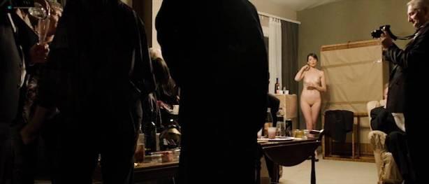 Marina Gera nude full frontal Nóra Hörich nude sex bondage - Free Fall (HU-2014) (13)