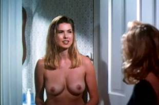 Melissa Moore nude sex Lorissa McComas and others all nude sex too – Stormswept (1995)