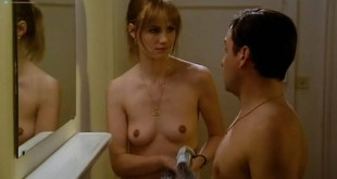 Miou-Miou nude bush and sex Maria Schneider nude bush threesome - La derobade (FR-1979) (14)