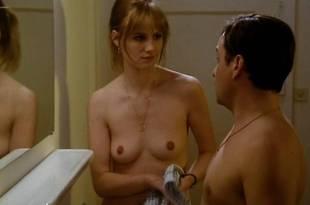 Miou-Miou nude bush and sex Maria Schneider nude bush threesome – La derobade (FR-1979)