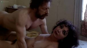Miou-Miou nude bush and sex Maria Schneider nude bush threesome - La derobade (FR-1979) (12)