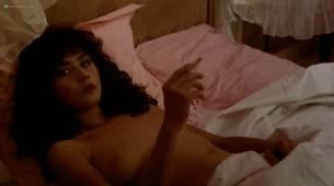 Miou-Miou nude bush and sex Maria Schneider nude bush threesome - La derobade (FR-1979) (8)