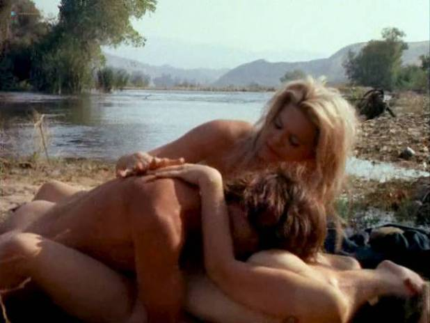 Monica Gayle nude full frontal and sex Debbie Osborne, Wendy Winders, Judy Angel, Pamella Princess all nude full frontal bush and lot of sex - Southern Comforts (1971) (7)