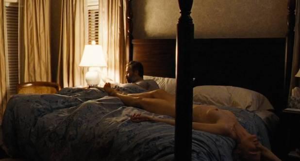 Nicole Kidman nude bush and boobs - The Killing of a Sacred Deer (2017) HD 1080p (3)