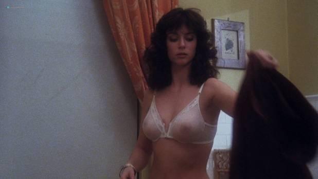 Rachel Ward nude butt in the shower - Night School (1981) HD 1080p (12)