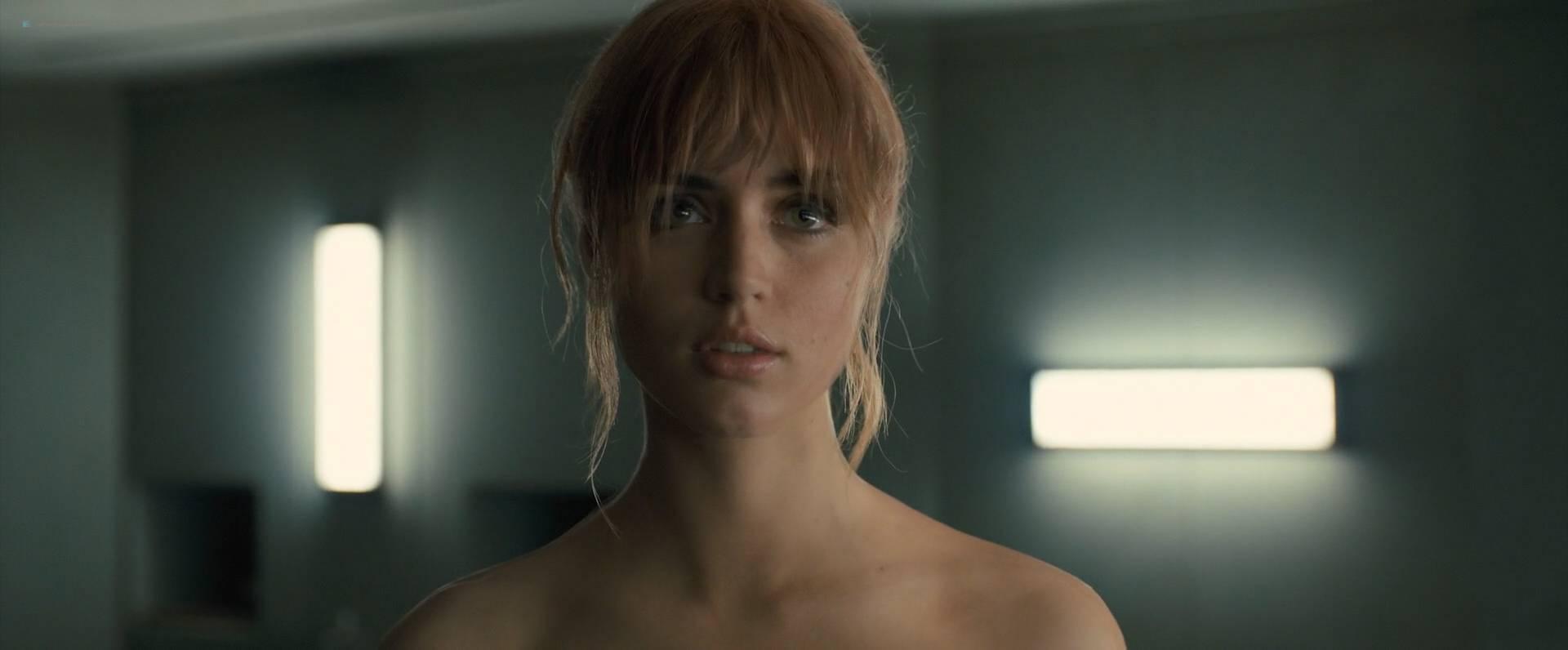 Mackenzie davis nude scene photo