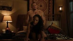 Shanola Hampton hot sexy and sex doggy style – Shameless (2017) s8e7 HD 720-1080p (2)