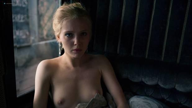 Yuliya Khlynina nude topless and sex - The Duelist (RU-2016) HD 1080p Web (12)