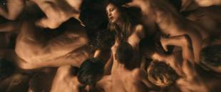 Blake Lively nude boobs, butt in shower and hot sex - All I See Is You (2016) HD 1080p