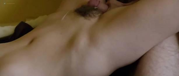Diana Cavallioti nude sex and explicit cumshot - Ana Mon Amour (RO-2017) HD 720p (9)