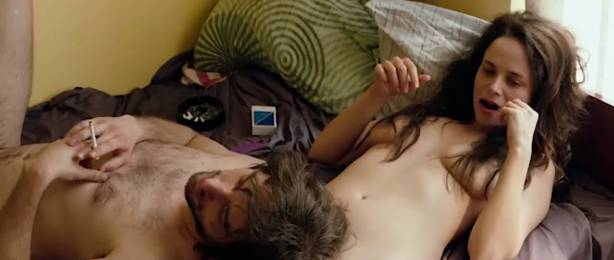 Diana Cavallioti nude sex and explicit cumshot - Ana Mon Amour (RO-2017) HD 720p (4)