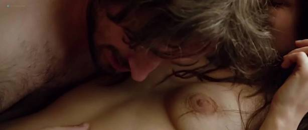 Diana Cavallioti nude sex and explicit cumshot - Ana Mon Amour (RO-2017) HD 720p (2)