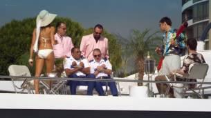 Irina Voronina topless Mary Castro nude sex Marisa Petroro and others hot - Reno 911!: Miami (2007) HD 1080p (6)