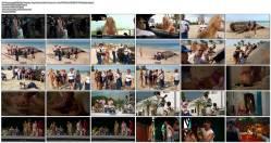 Irina Voronina topless Mary Castro nude sex Marisa Petroro and others hot - Reno 911!: Miami (2007) HD 1080p (1)