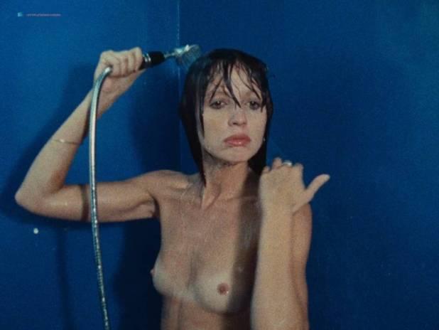 Cassie Stuart  nackt