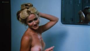 Kerry Sherman nude topless - Satan's Cheerleaders (1977) HD 1080p BluRay