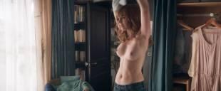 Louise Bourgoin nude topless- L'un dans l'autre (FR-2017) HD 1080p Web