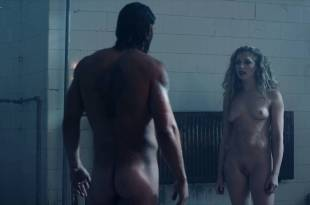 Lucy Aarden nude full frontal Vanina Arias and others nude – Death Race 4: Beyond Anarchy (2018) HD 1080p Web