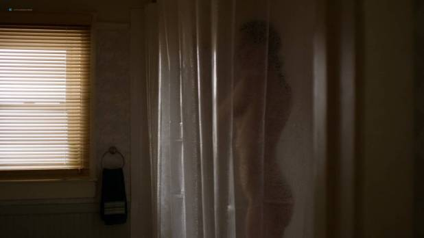 Michelle Monaghan hot bondage Emma Greenwell sexy and Freida Pinto oral - The Path (2018) s3e1 HD 1080p (13)