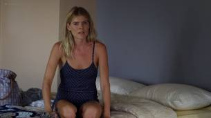 Michelle Monaghan hot pokies Emma Greenwell sexy see through - The Path (2018) s3e2-3 HD 1080p (5)