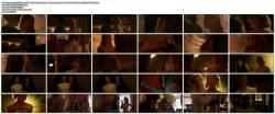 Rebecca Hall nude topless Bella Heathcote hot sex threesome - Professor Marston And The Wonder Women (2017) HD 1080p (1)