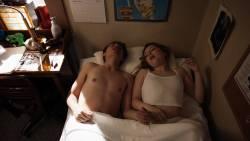 Sammi Hanratty hot pokies Ruby Modine nude brief topless and sex - Shameless (2018) s8e11 HD 1080p (7)