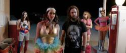Sara Malakul Lane nude toples Kelly McCart and Amanda Ruth Ritchie nude too - Halloween Pussy Trap Kill! Kill! (2017) HD 1080p Web (14)