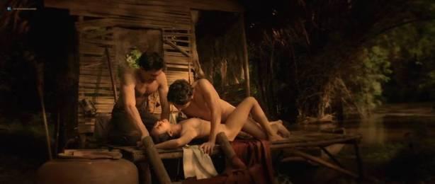 Savika Chaiyadej nude sex Rhatha Phongam and others nude bush an sex - Jan Dara - The Finale (TH-2013) (18)