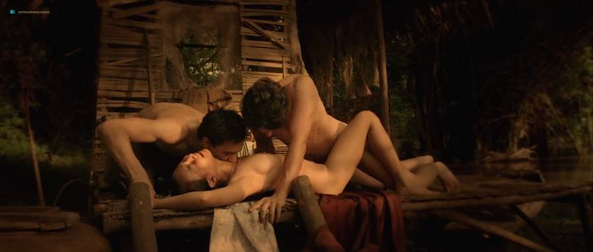 Savika Chaiyadej nude sex Rhatha Phongam and others nude bush an sex - Jan Dara - The Finale (TH-2013) (17)