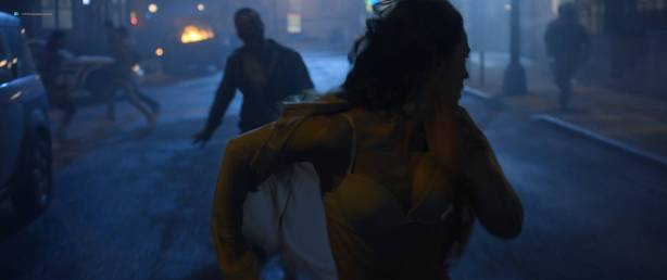 Sophie Skelton hot and sexy - Day of the Dead Bloodline (2018) HD 1080p (11)