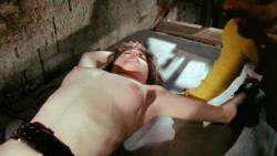 Viju Krem nude full frontal Arlana Blue, Jennifer Stock and others nude bush - Bloodsucking Freaks (1976) HD 1080p BluRay (12)