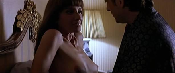 Ana Belén nude bush and sex - La pasión turca (ES-1994) (20)