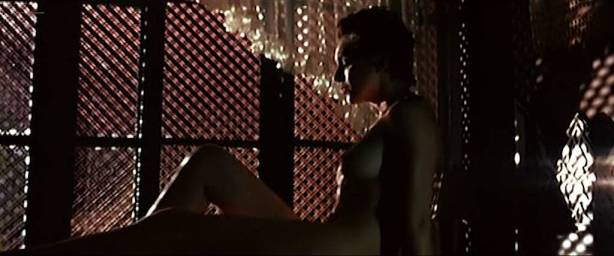 Ana Belén nude bush and sex - La pasión turca (ES-1994) (14)