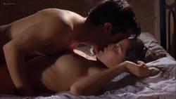 Ana Claudia Talancón nude topless in sex scene - The Crime of Padre Amaro (MX-2002) HD 1080p Web (6)