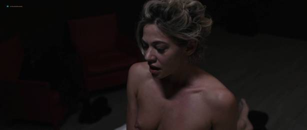 Analeigh Tipton nude topless, butt and lot of sex Marta Gastini nude lesbian - Compulsion (2016) HD 1080p (22)