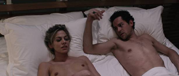 Analeigh Tipton nude topless, butt and lot of sex Marta Gastini nude lesbian - Compulsion (2016) HD 1080p (21)
