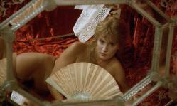 Annie Belle nude bush and boobs Evelyne Dress nude topless - La nuit de Varennes (FR-1982) HD 1080p BluRay (12)