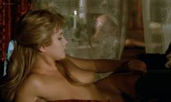 Annie Belle nude bush and boobs Evelyne Dress nude topless - La nuit de Varennes (FR-1982) HD 1080p BluRay (7)