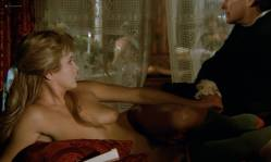 Annie Belle nude bush and boobs Evelyne Dress nude topless - La nuit de Varennes (FR-1982) HD 1080p BluRay (6)