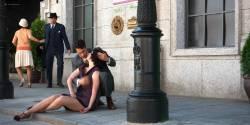 Blanca Suárez nude and sex Maggie Civantos and Andrea Carballo nude sex too - Las chicas del cable (ES-2018) S2 HD 1080p Web (10)